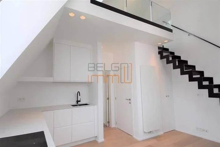 Rental Studio Bruxelles
